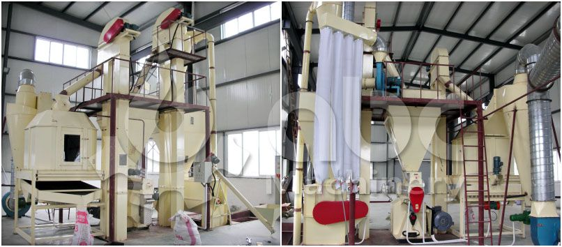1~3 tons per hour cattle feed manufacturing plant equipment for sale