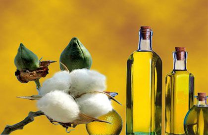 Cottonseeds oil