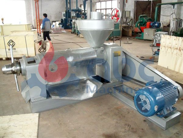 biodiesel seed oil expeller press machine for sale with competitive price