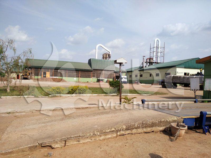 Start a Cassava Flour / Starch Processing Plant in Nigeria