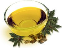edible castor oil