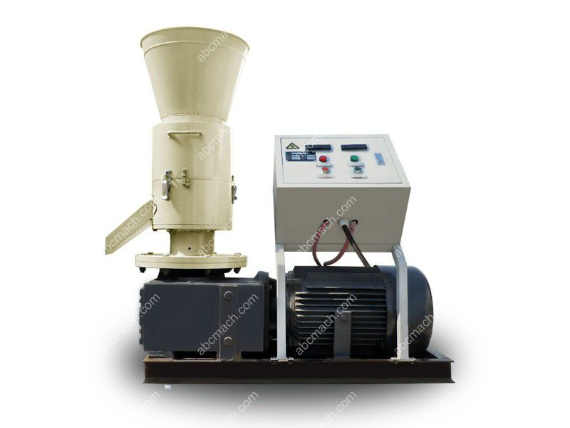 small pellet machine for sale