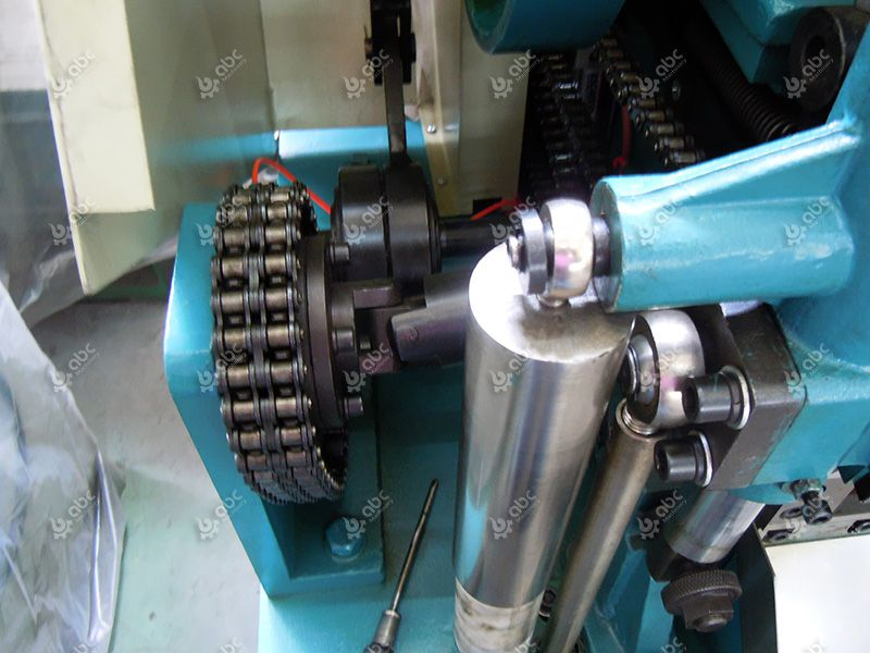 flock cutting machinery factory price