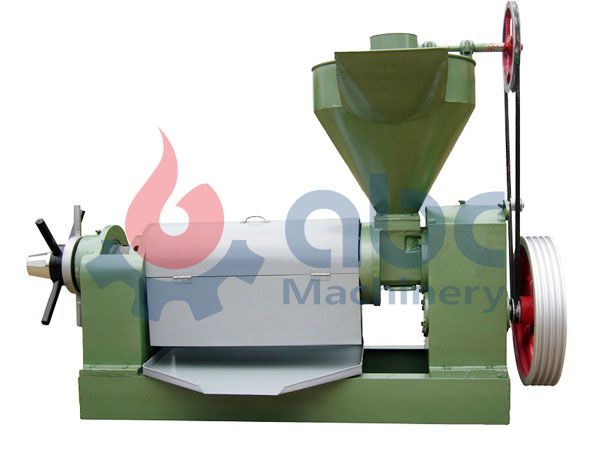 jatropha canola palm kernel oil expeller for processing plant seed oils