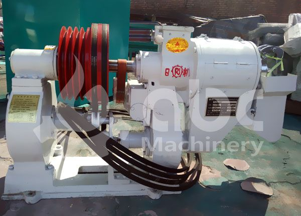 maize peeling machine for small scale flour making company