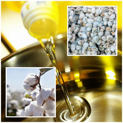 manufacturer edible cottonseed oil by starting a small oil mill