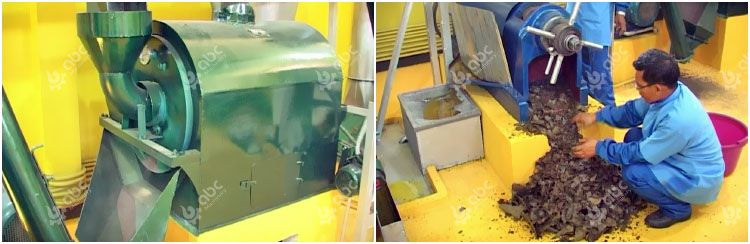 cheap mustard seeds oil press machine for sale
