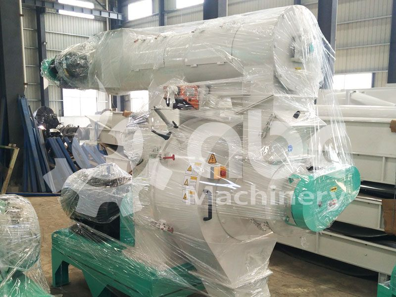 pellet mill machine for sale at low price