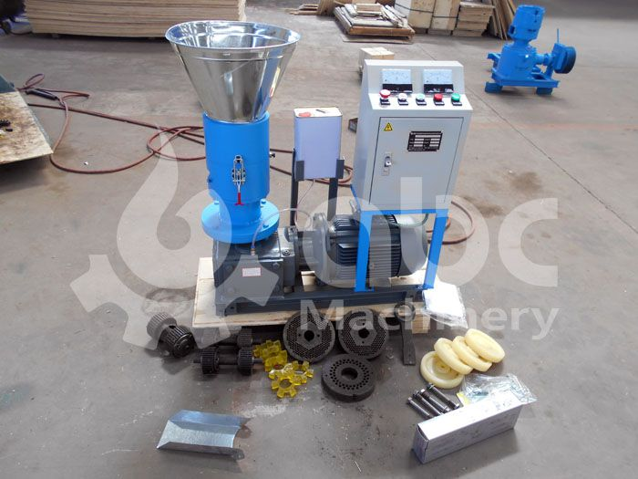 buy pine wood pelletizer machine from best manufacturers