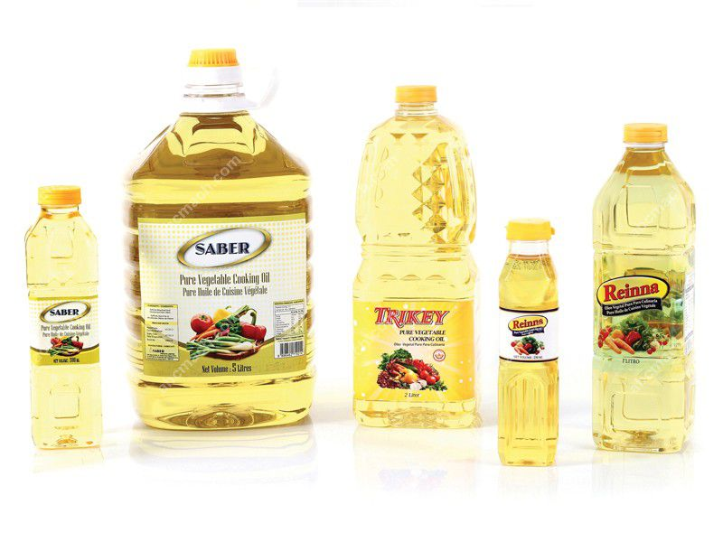 The Cost Of Setting Up A Small To Medium Scale Edible Oil