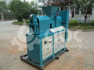 500kg/h Biomass Briquette Machine Shipping to Pakistan