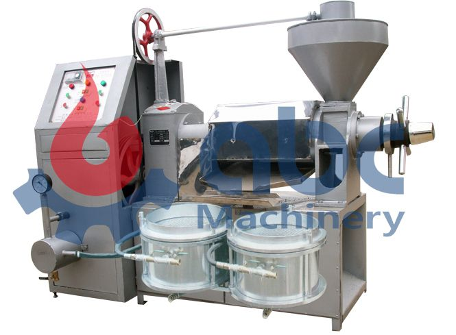 oil production machine with mini machinery price