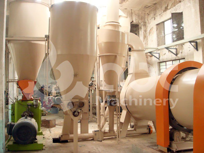 small scale biomass pellet mill plant for sale low cost