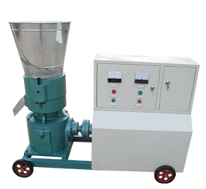 small electric pellet feed machine for making poultry and cattle feed