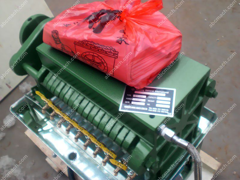 small frame oil filter machine for sale at low price