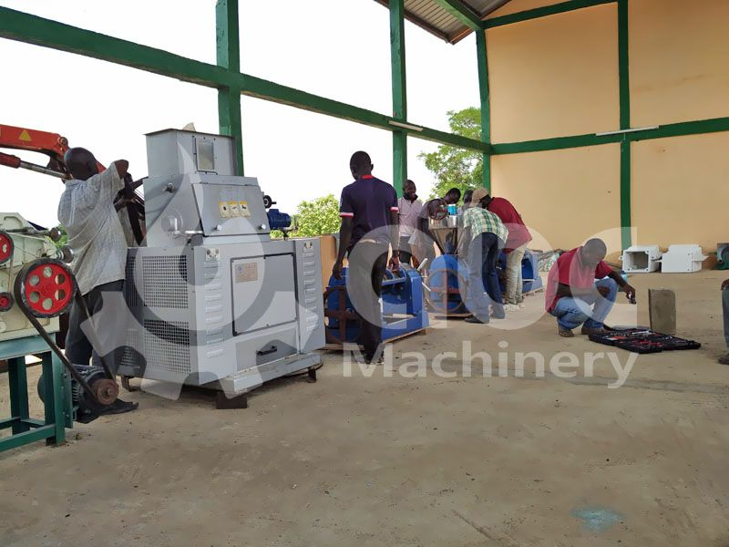 soybean peanut oil producing equipment for sale