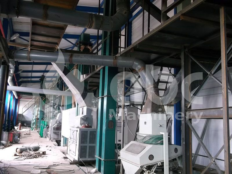sunflower oil manufacturing plant for industrial scale business plan
