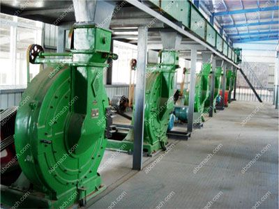 sunflower seeds shelling machine for industrial production line