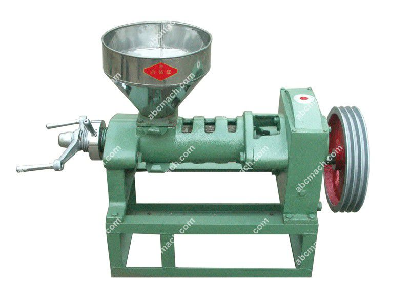 yzs-68 small oil expeller